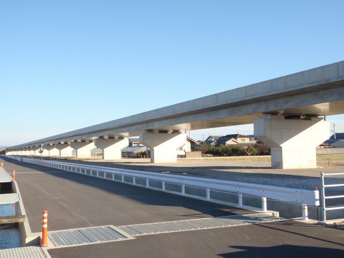田村高架橋